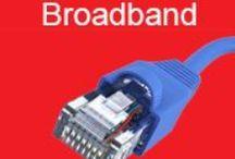 Broadband / Mobile Broadband & Wired Broadband