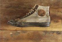 Sneaker / by wang hao