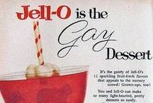 Retro Ads & Posters / #Vintage ads & posters. Some of these are so crazy, you guys.