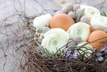 DEKOR - Húsvét és tavasz
