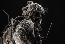 Tactical Gear   Advanced Survivor / Having the proper gear is essential when disaster occurs.