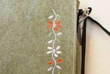 WINTER 14/15 / Bags & Belts