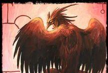 Demons / Demonology A-Z
