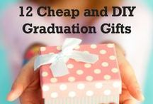 Graduation Gift Ideas / Don't know what to give your high school graduate? Here are some great ideas! And... you can always sign up your new graduate for a PijonBox subscription!