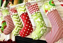 Stocking Stuffer Ideas for Christmas / Great holiday gift ideas for your college children! Stocking stuffers for men and women!