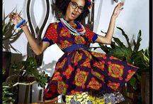 ETHNICIA / Inspiration Afro