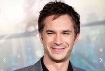 James D'Arcy / Clipping James D'Arcy