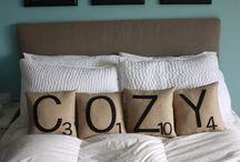 Edgy - Hippy - Cozy - Boho