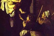 Caravaggio / by Aliro González