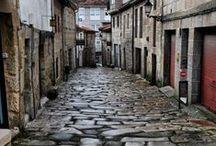 Ourense, nuestra ciudad / Our city