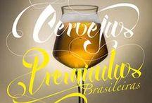 Guia das Cervejas Premiadas Brasileiras / Ranking das cervejas premiadas brasileiras vai virar livro, via financiamento coletivo, na plataforma Kickante.