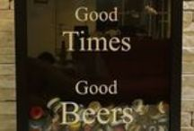 Loja Beer Art / Espaço de e-commerce de artigos ligados a cerveja artesanal e afinados com o conceito da revista: arte.