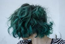 Hair / What i want my hair to look like