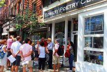 Lower East Side History Project / August 13, 2011 walking tour for the Lower East Side History Project (http://www.leshp.org/)