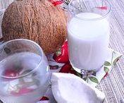 Vegan Milk / Leites Veganos