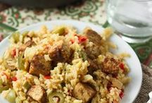 Lunch Ideas [ Vegan.Veggie ] / Almoço Vegano/Vegetariano