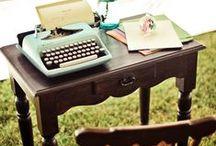 Writing&Books