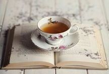 Reading and Tea