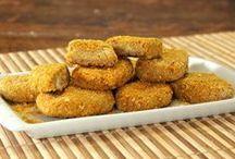 Nuggets [Vegan][Veggie] / Nuggets Veganos/Vegetarianos
