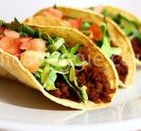 Mexican [Vegan][Veggie] / Comida Mexicana Vegana/Vegetariana