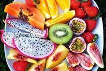 Fruit Recipes / Frutas