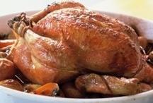 Chicken recipes / by c k