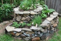 Garden: Corner