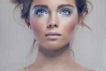 Hair Styles  / & Makeup Ideas / by LaJuana Beers