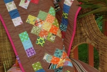 Quilting and sewing Ideas / by LaJuana Beers