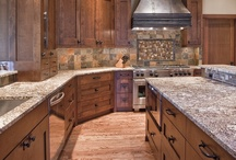 Kitchens / by LaJuana Beers