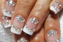 Re-Pin Nail Exchange / by LaJuana Beers