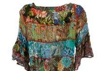 lovely wearables / by Valerie Stiles