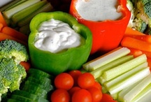 Food: Snacks & Appetizers