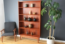 Mid Century Modern / by Denise Walker