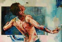 Paintings and Art I like