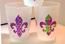 Mardi Gras Collection