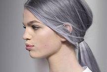 hair.makeup / by Sara Mangeon