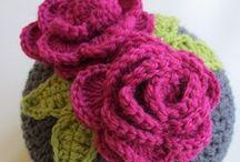 Crochet & Craft inspiration board