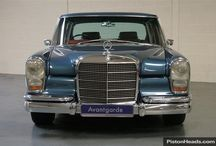 *Defining Perfection / Only Mercedes Benz's Classic Sedansand stationwagons till the end of 20. Century. @baysalaykut