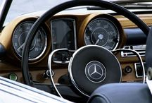 *MB Classic Interiors / Only Mercedes Benz's Classic Car's interiors till the end of 20. Century.