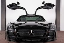 *SLS AMG Gullwing / Mercedes Benz Sls but only for Gullwing one.