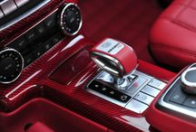 *MB New Interiors / Only Mercedes Benz's modern Car's interiors from the beginning of 21. Century till now.
