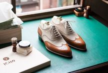 &Uomo / Including both moccasins, derbys, loafers and especially oxfords but not sneakers.
