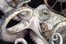 ☆ Octopus Love / Octy life