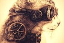 ☆ Steampunk / I like it