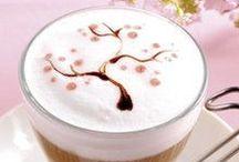 ☆ Coffee Time / Sono una caffeinomane ☕