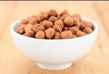 Nuts About Nutrition / Hazelnuts for your health