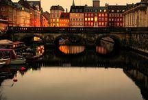 København. Danmark.