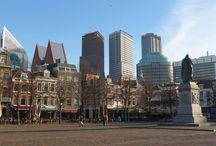 The Hague, The Netherlands / My favorite spots in the Hague. Enjoy my city through my heijlights!