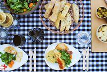 First Eet | Styling / Of het nu voor een cateringopdracht is of voor onze eigen online eetwinkel, we pakken graag uit met de presentatie & styling.
